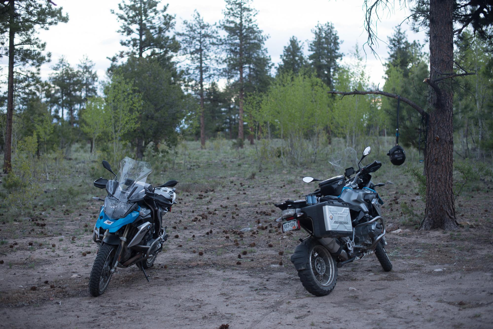 arkansas off road motorcycle riding